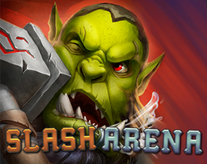 Slash Arena: Online game