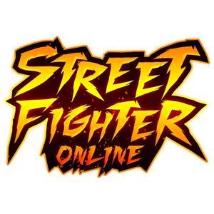 Street Fighter Online game