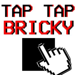 Tap Tap Bricky game