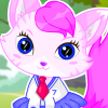 Foxy Dress Up game