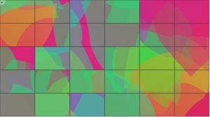 Ipuzzle game