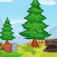 Gameszone15 Hyena Forest Escape game