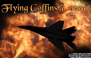 Flying Coffins 3 game