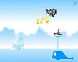 Arctic Showdown game