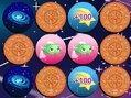 Astro Memo game