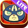 Super Hitter Cat Heroes game