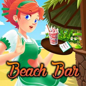 Beach Bar game