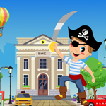 play Pirate Boy Rescue Escape