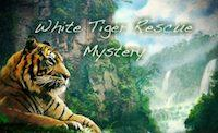 White Tiger Rescue Mystery Escape