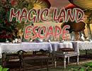 Magic Land Escape game