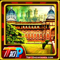 play Ancient Palace Escape