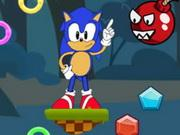 Sonic Jumper game
