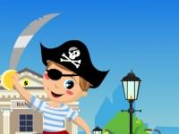 play Pirate Boy Rescue