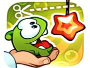 play Cut The Rope Experiments