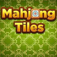 Mahjong Tiles game
