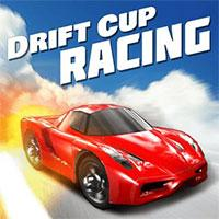 play Drift Cup Racing