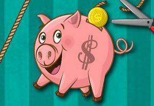 play Piggy Bank Adventure
