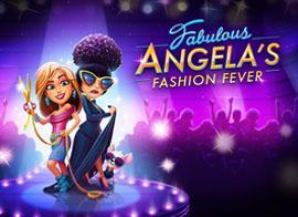 Angela'S Fashion Fever game