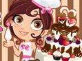 Cute Baker: Wedding Cake game