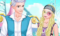 Music Festival: Couples Rivals game