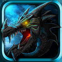 Dragon Palace game