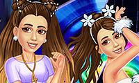 Princess World Tour game