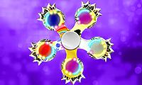 Fidget Spinner Designer game