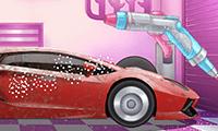 play My Dreamy Car Makeover