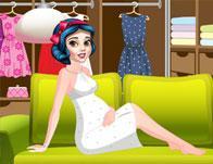 Princess Dressing Room game