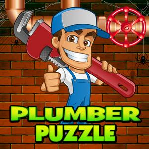 play Plumber Puzzle