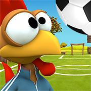 play Rooster Soccer