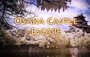 Osaka Castle Escape – Sword Of Samurai game