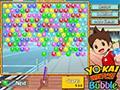 Yo-Kai Watch Bubble game