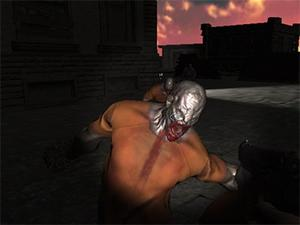 Apocalypse Z: Survival game