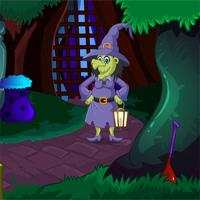 Fantasy-Forest-Witch-Mirchigames game