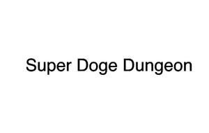 Super Doge Dungeon game