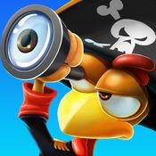 play Moorhuhn Pirates