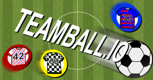 play Teamball.Io