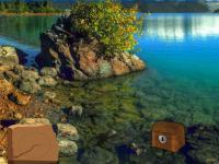 play Crystal Clear Lake Escape