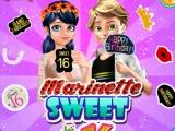 play Marinette Sweet 16