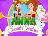 play Now And Then Anna Sixteen Party