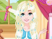 Denim Hairstyles H5 game