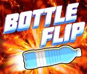 Bottle Flip Challenge game