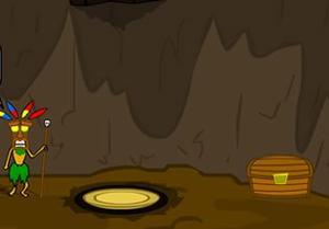 Subterrain Escape game