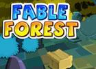 Fable Forest Escape game