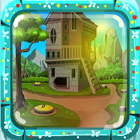 Forest Farm House Escape game
