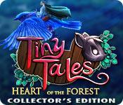 play Tiny Tales: Heart Of The Forest Collector'S Edition