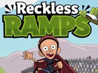 Reckless Ramps game
