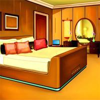 Luxury-Rooms-Escape game