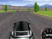 Gt Motorsport 3D game